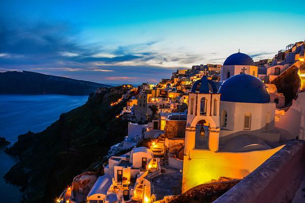 希腊好移民吗